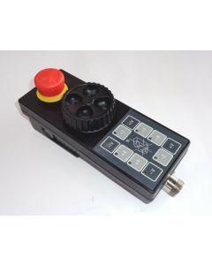 Elektron. Handrad Heidenhain HR 336B Id.Nr.285378-11 im Austausch (Exchange)