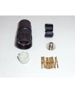 Stecker 12 pol für HR410, Heidenhain