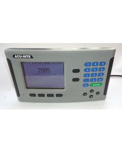 2 Achsen Zähler Acu-Rite 200S im Austausch (Exchange) Digitalanzeige