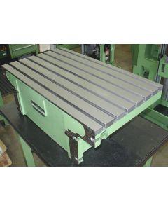 Feststehender Winkeltisch gebr. für Deckel FP4M 4MK 4MA Fräsmaschine
