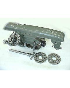 Teilkopf MK4 für Deckel Fräsmaschine