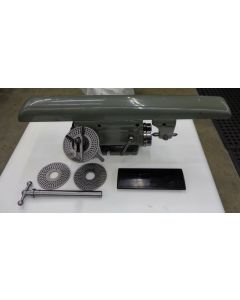 Teilkopf SK40 2212-2381 überprüft für Deckel Fräsmaschine
