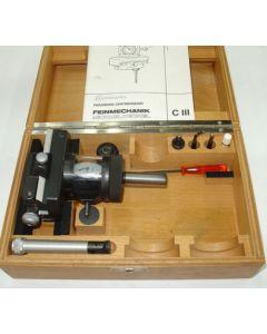 Centricator C III D16mm gebraucht z.B. für Deckel Fräsmaschine