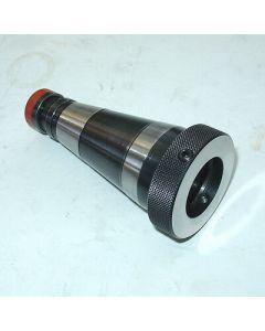Einspannschaft SK40 DIN2080 für Centricator C III z.B. für Deckel Fräsmaschine