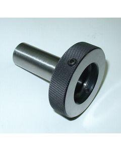 Einspannschaft zylindrisch D20 mm für Centricator C III z.B. Deckel Fräsmaschine