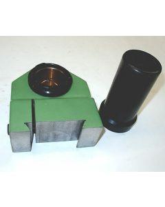 Gegenlager für Deckel FP3/4NC Fräsmaschine