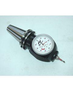 3D-Taster SK40 DIN69871 z.B. für Deckel Fräsmaschine