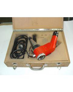 Zentriermikroskop SK40 für Deckel FP und LK