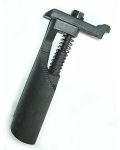 Stufenpratze 14mm 175 - 250 gebr. z.B. Deckel Fräsmaschine