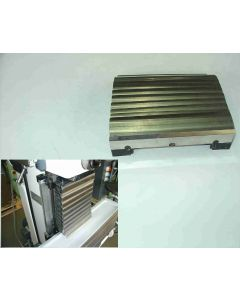 Z - Balg 2100-296 für Deckel FP1 Fräsmaschine