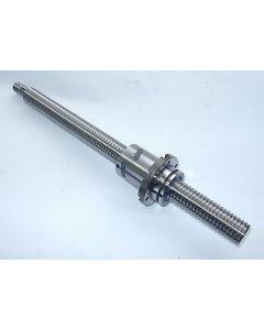 Y-Achse Spindel 2801-1140 01 neu für Deckel FP2 NC,FP2A Fräsmaschine
