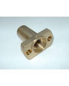 Z-Achse Spindelmutter 2101-112 FP2, FP3 Aktiv für Deckel Fräsmaschine