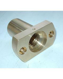 Z-Achse Spindelmutter 2203-112 für Deckel FP4M / MK Fräsmaschine
