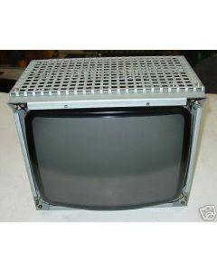 Monitor CRT für Deckel CNC Fräsmaschine mit Dialog 11