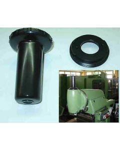 Schutzkappe Umbausatz NEU für Deckel FP1 Fräsmaschine