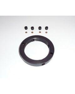 Stirnlochmutter 2039-284 für Kegelradsatz 2213 Deckel FP2 Fräsmaschine