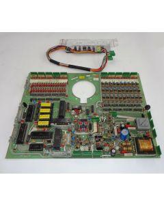 Prozessorplatine NPC54 zur Reparatur für Deckel FP3A 2804 Fräsmaschine