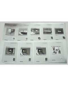 Bedienerhandbuch Satz Deckel FP2NC,3NC,4NC Dialog11 Operator manual english