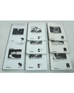 Bedienerhandbuch Satz Deckel FP2A/3A/4A Dialog 11