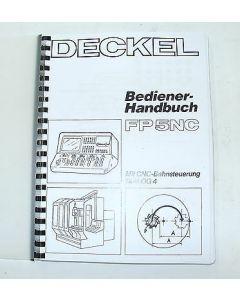 Handbücher - Ersatzteile