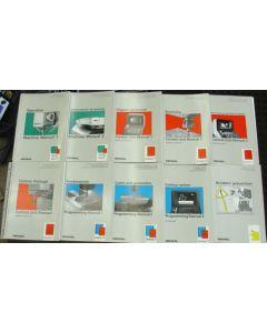 Operating Instructions FP5NC 2846, FP6NC 2844 english, für Deckel Fräsmaschine