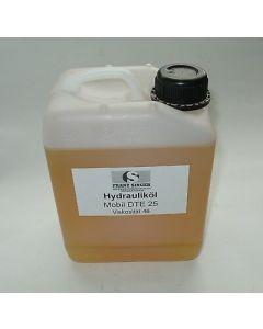 Hydrauliköl 46 2,5 L z.B. für Deckel Fräsmaschine