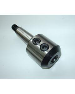 Flächenspannfutter MK4 D25 S20x2 z.B. für Deckel Fräsmaschine