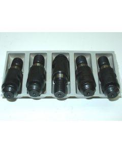 5 Anzugsbolzen Zwischenlösung für DIN69871 SK40 der Deckel Fräsmaschine