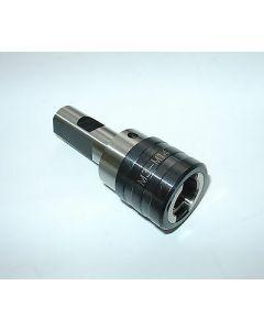 Gewindeschneid- Schnellwechselfutter Zylindrisch D20 Gr.1 M3-M14