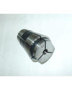 Spannzange D10 L66 mm gebr, für Deckel KF3S