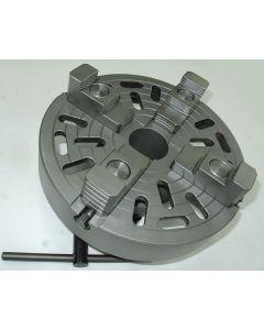 Planscheibe D280 mm /5 z.B. Weiler Drehmaschinen