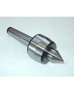 Mitlaufende Körnerspitze MK4 NEU für Drehmaschinen