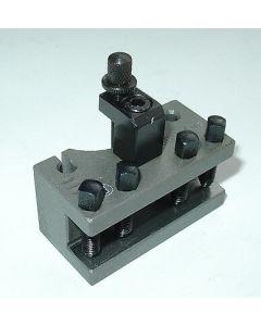 MULTIFIX Drehstahlhalter AaD-1250 NEU für Drehmaschine