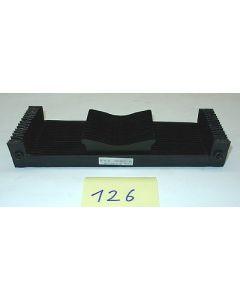 Balg 2600-126 für Deckel LK Senkrechtführung unten