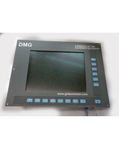 TFT Monitor 12 Zoll DMG im Austausch Id.Nr.2341559