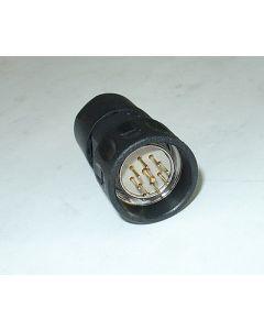 Stecker 9 pol neu für Heidenhain Kabel