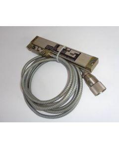 Maßstab MSA668-01, 85 mm gebr. von RSF