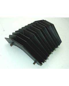 X - Balg links für MACMON M100 Fräsmaschine