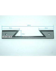 Z - Abstreifer 23135419 für Maho MH600
