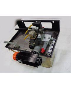 Hydraulikaggregat im Austausch für Maho MH 600E