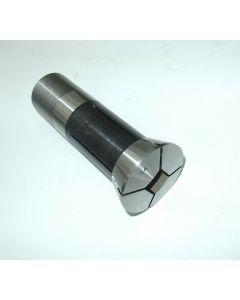 Spannzange Vierkant 386E 4-21 mm für Weiler Drehmaschine (14,0 mm)
